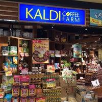 Photo taken at KALDI COFFEE FARM by Mehikari00 on 7/19/2015