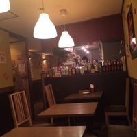 Photo taken at 新宿 隠れ家dining かっぱ食堂 by Mehikari00 on 6/17/2015