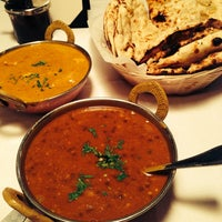 Photo taken at The Menu - Artisan Cuisine Of India by Deep K. on 2/3/2014