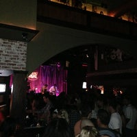 Photo taken at Saint Rocke by Juan M. on 9/29/2012