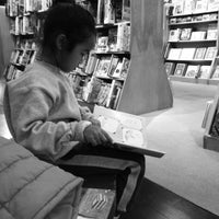 Photo taken at Books of Wonder by Nuy C. on 12/2/2013