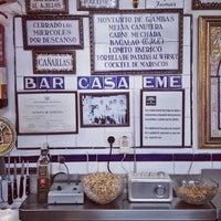 Foto scattata a Bar Casa EME da Pedro José M. il 10/11/2013