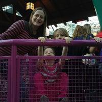 Photo taken at Fairly Odd Coaster by David S. on 11/23/2013