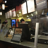 Photo taken at Qdoba Mexican Grill by ⚜️🇲🇶 . on 2/21/2013