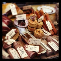 Photo taken at Publican Quality Meats by Brian G. on 9/29/2012
