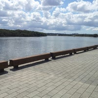 Photo Taken At Blaxland Riverside Park By Eric F On 10 1 2012