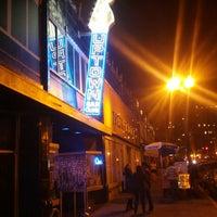 Photo taken at The Uptown Nightclub by Robert F. on 5/7/2013