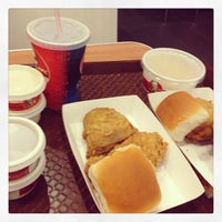 Photo taken at KFC by Daniel M. on 6/1/2013