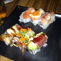 Photo taken at Mikuni by Nadya S. on 5/12/2013