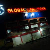 Photo taken at Global Bangunan by Andree S. on 9/28/2012