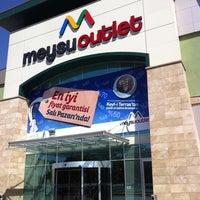 9/14/2012 tarihinde Selim Ö.ziyaretçi tarafından Meysu Outlet'de çekilen fotoğraf
