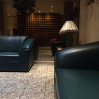 Photo taken at Hotel El Salvador by Flavia L. on 9/21/2016