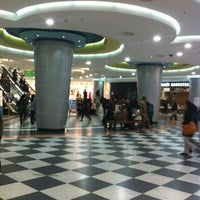 Photo taken at Central City by ju on 11/7/2012