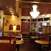 Photo taken at Ali Baba Grill by Saad A. on 11/26/2012