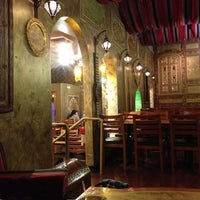 Photo taken at Ali Baba Grill by Saad A. on 1/22/2013