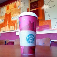 Photo taken at Starbucks - In Target by Tom KD4WOV T. on 12/27/2012