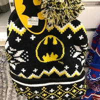 Photo taken at Bed Bath & Beyond by Batman on 1/14/2017