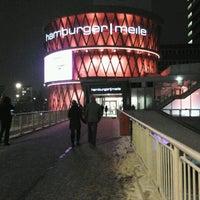Das Foto wurde bei Hamburger Meile von Pietra T. am 12/22/2012 aufgenommen