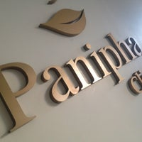 Photo taken at Panipha Clinic @ Empire Nimman by N⭕⭕ K. on 12/3/2012