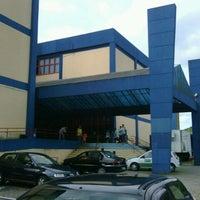 Photo taken at Prefeitura Municipal by Carlos R. on 3/7/2013