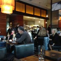 Photo taken at Joya Restaurant & Lounge by Mark Y. on 4/16/2013