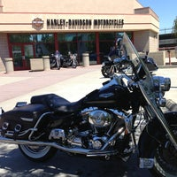 McGuire Harley-Davidson - Automotive Shop in Walnut Creek