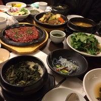 Photo taken at 드레꽃 by John P. on 3/8/2014