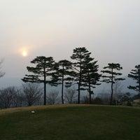 Photo taken at 비젼힐스CC (Vision Hills CC) by John P. on 4/11/2015