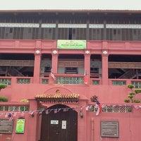 Photo taken at Melaka Islamic Museum by هاناني بيت بوسيرين ツ. on 9/4/2013