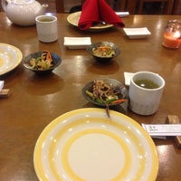 Photo taken at Niji Japanese Restaurant by Hazel C. on 10/18/2014