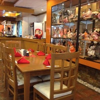 Photo taken at Niji Japanese Restaurant by Hazel C. on 9/7/2014