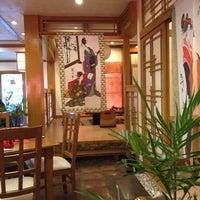 Photo taken at Niji Japanese Restaurant by Hazel C. on 10/31/2014