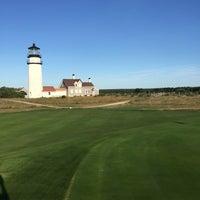Photo taken at Highland Lighthouse by Alex L. on 7/25/2016