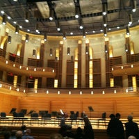 Photo taken at The Music Center at Strathmore by Tim C. on 1/31/2013