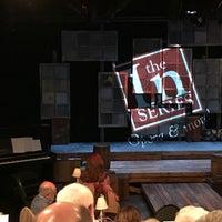 11/19/2017 tarihinde Tim C.ziyaretçi tarafından The Source Theatre'de çekilen fotoğraf