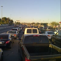 Photo taken at Otay Mesa Port Of Entry by Jesus C. on 11/14/2012
