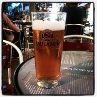 Photo taken at Café de la Mer by Andy B. on 7/3/2014