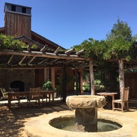 Photo taken at Roblar Winery by Emma S. on 9/1/2015