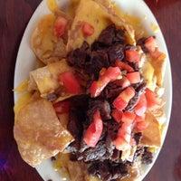 Foto diambil di Mesquite Grill oleh Javier S. pada 8/27/2013
