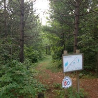 Photo taken at Chippewa National Forest by Dennis C. on 8/8/2013