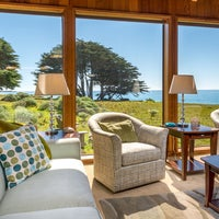 Photo taken at Sea Ranch Abalone Bay-  Vacation Rental by Donna M. on 4/2/2015