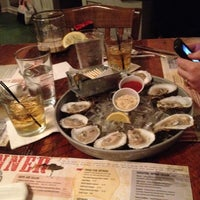 Photo taken at The Big Ketch Saltwater Grill by Dustin B. on 2/22/2013
