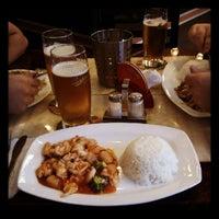 Photo taken at Mei Xin Restaurace by Vitek C. on 9/23/2012