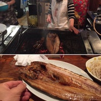 Photo taken at 万年青 by Masahiro F. on 12/21/2015