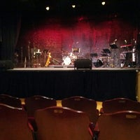 Photo taken at Wealthy Theatre by Adam E. on 10/27/2012