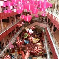 Photo taken at Cheras Leisure Mall by Edward L. on 1/27/2013