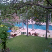 Photo taken at Novotel Surabaya Hotel and Suites by anty R. on 4/2/2013
