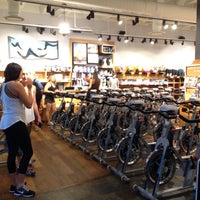 Photo taken at lululemon athletica by DJ Scoop on 4/25/2015