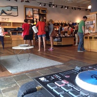 Photo taken at lululemon athletica by DJ Scoop on 3/22/2015
