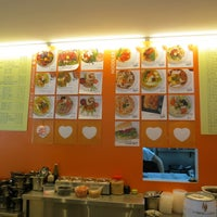 Photo taken at Loving Heart Cafe by Kingsley Y. on 10/28/2014